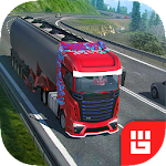 Truck Simulator PRO Europe 1.2 (Mod Money)