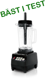 "Omniblend TM-800 ""Bäst i Test"" V 2L BPA-fri"