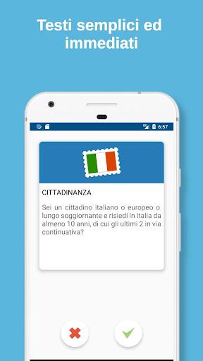 Reddito di Cittadinanza App screenshot 2