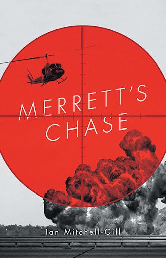 Merrett's Chase cover