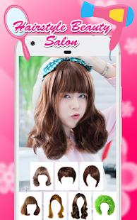 Hairstyle Beauty Salon - náhled