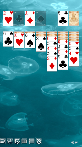 Solitaire Free 5.3 screenshots 4