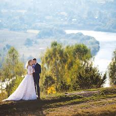 Wedding photographer Lyudmila Pizhik (Freeart). Photo of 02.10.2017