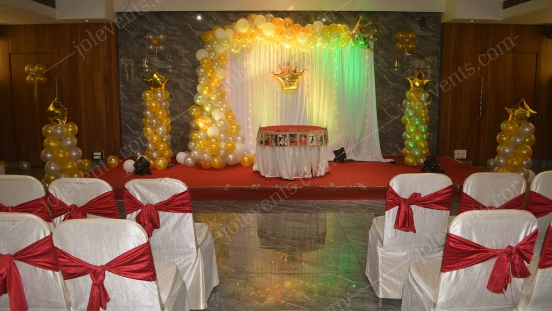 Birthday Decoration - Birthday Party - We provide birthday ...