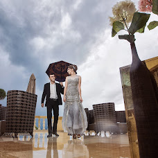 Fotografo di matrimoni Denis Vyalov (vyalovdenis). Foto del 03.09.2018