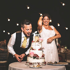 Fotógrafo de bodas Ernst Prieto (ernstprieto). Foto del 31.10.2018