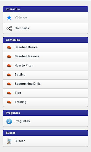 Learn Baseball