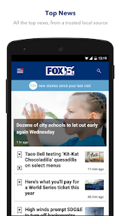 FOX 5- screenshot thumbnail