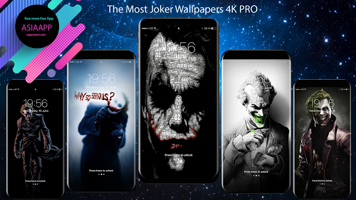 Download Joker Wallpapers 4k Hd Backgrounds On Pc Mac