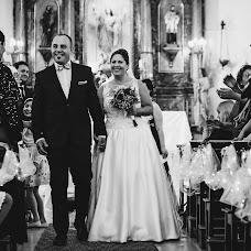 Wedding photographer José maría Jáuregui (jauregui). Photo of 23.10.2017