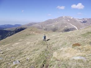 Photo: La Pili camí del Fontnegra