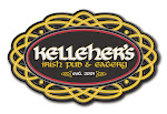 Logo for Kelleher's Irish Pub