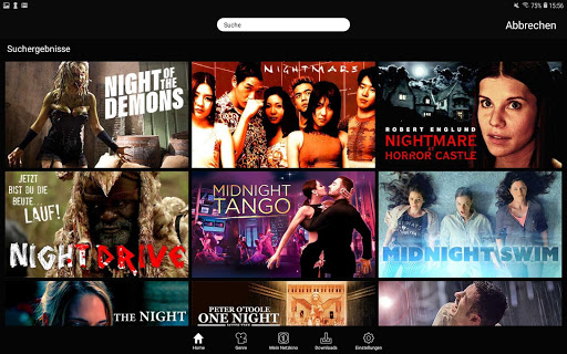 Netzkino - Filme kostenlos 2.6.8 screenshots 12