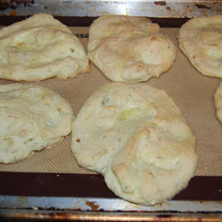 Garlic Flat Bread No Yeast Recipes