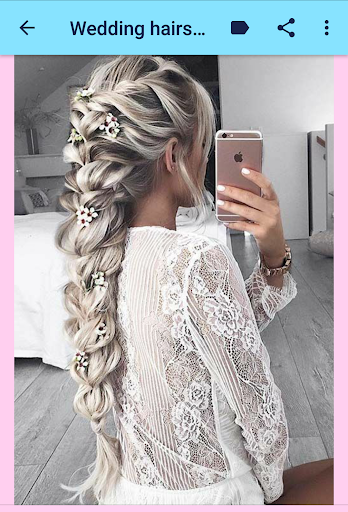 Women Hairstyles Ideas 2.5 screenshots 4