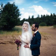 Hochzeitsfotograf Anastasiya Melnikovich (Melnikovich-A). Foto vom 04.01.2018