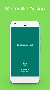 Free VPN - Unblock & Fast Hotspot Security Proxy