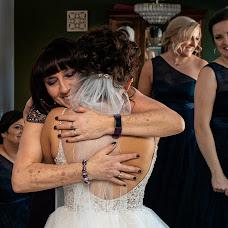 Wedding photographer Marcin Karpowicz (bdfkphotography). Photo of 23.03.2019