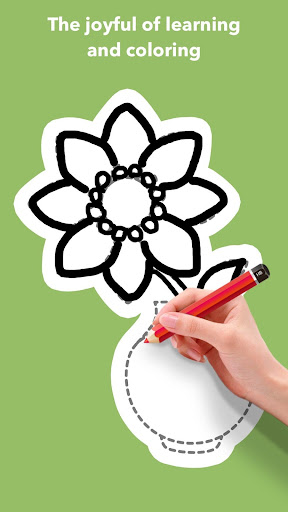 How To Draw Flowers  screenshots 4
