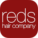 Reds Hair Company icon