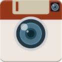 InstaSave photo & video icon