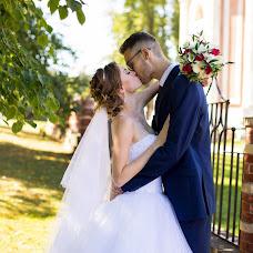 Wedding photographer Anastasiya Kryuchkova (Nkryuchkova). Photo of 09.09.2018