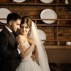 Wedding photographer Konstantin Kurennoy (Wedd). Photo of 12.05.2017