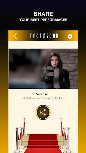 Screenshot for FaceOscar in Hong Kong Play Store