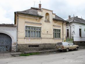 Photo: Str. Mihai Eminescu, Nr.3 - Statuia Sfantului Florian - (2010.05.17)