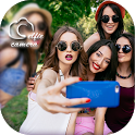 DSLR Selfie - Selfie Camera,beauty Cam,photo edit icon