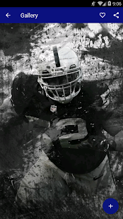 Khalil Mack Wallpaper HD NFL - náhled