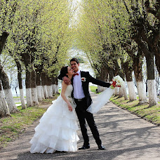 Wedding photographer Nikolay Monakhov (nikmon). Photo of 16.06.2013