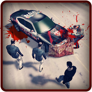 Police vs Zombies for PC and MAC