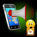 Caller Name Talker/ Announcer icon