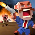 Guns.io: Online Shooter 3D Block io Game