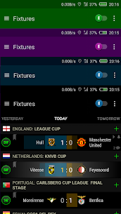 Live Scores Soccer Center 8