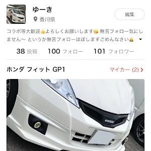 フィット GP1のカスタム事例画像 ゆーきさんの2020年07月06日00:05の投稿