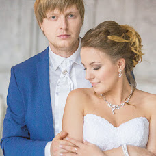 Wedding photographer Aleksandr Panabeyker (panabaker). Photo of 27.01.2017