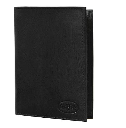 Plånbok i Oxläder 15 kortplatser
