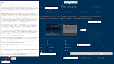 Photo: Microsoft Windows 9 Design Concept: Installation Help  https://www.youtube.com/watch?list=PLDLw5owfnUAxlJKuqdnNoLVcN7XizEBPU&v=-cUJhaZ0Xq4