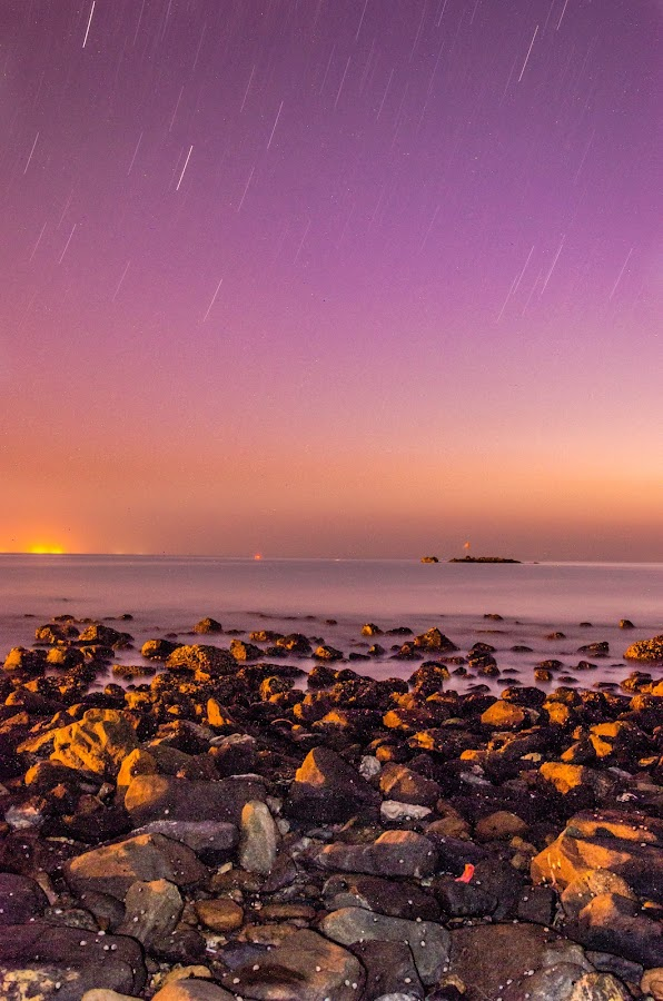 Stars. by Mohammed Hashmi - Landscapes Starscapes ( stars )