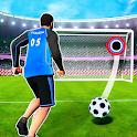 Football Strike Soccer Hero - Free Football Games icon