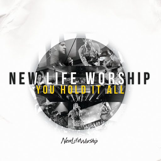 Great I Am - New Life Worship