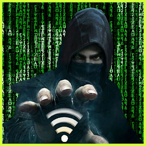 Wi-Fi Password Hacker Prank for PC and MAC