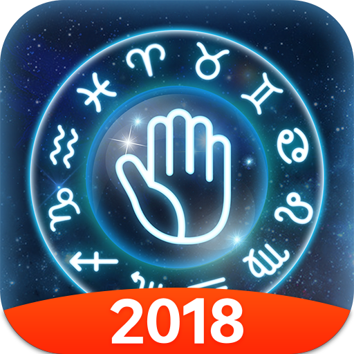 Alpha Horoscope & Palmistry - Free 12 Zodiac Signs app (apk) free download for Android/PC/Windows