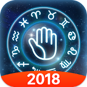 Alpha Horoscope - Free Daily Forecast & Palmistry icon