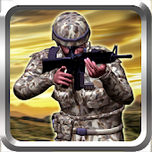 Navy Sniper: Seal Commando
