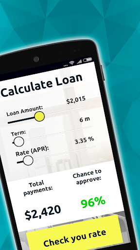 Download Cash Advance. Payday Loans. Easy calculator For PC 2