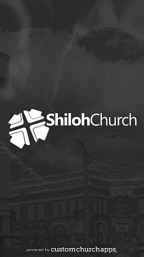 Shiloh Church Middlesboro