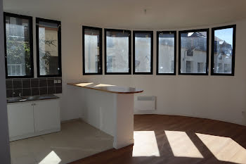 appartement à Autun (71)